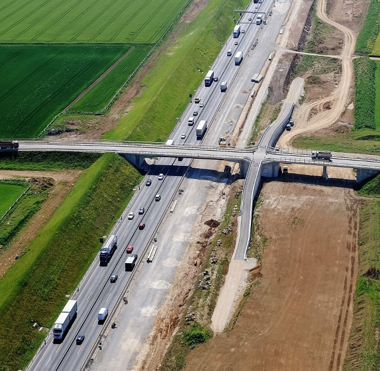 wpm Projektmanagement Ausbau A8 Hohenstadt/Ulm-West