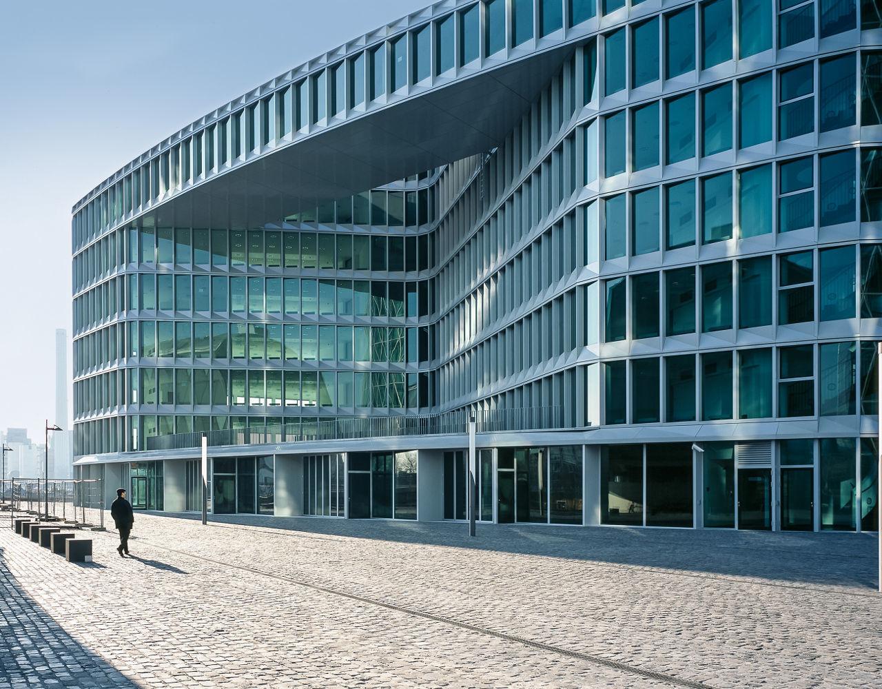 wpm Projektmanagment Westhafen Frankfurt